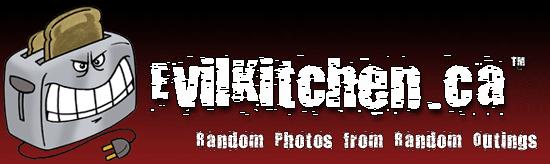 EvilKitchen.ca